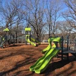 <h4>Cordelia Park</h4><h5>2100 N. Davidson Street<br />Charlotte, NC 28205<br />Completed</h5>