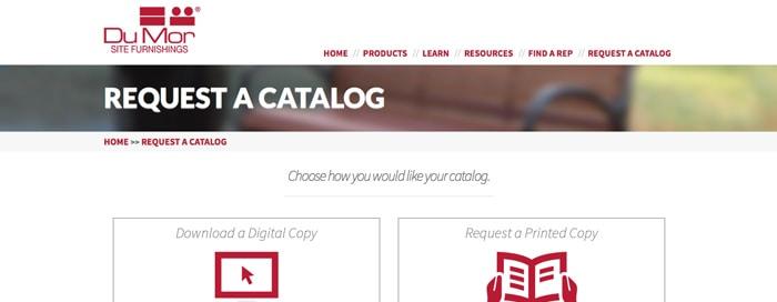 dumor-catalogs