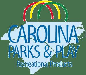 Carolina parks and play logo image