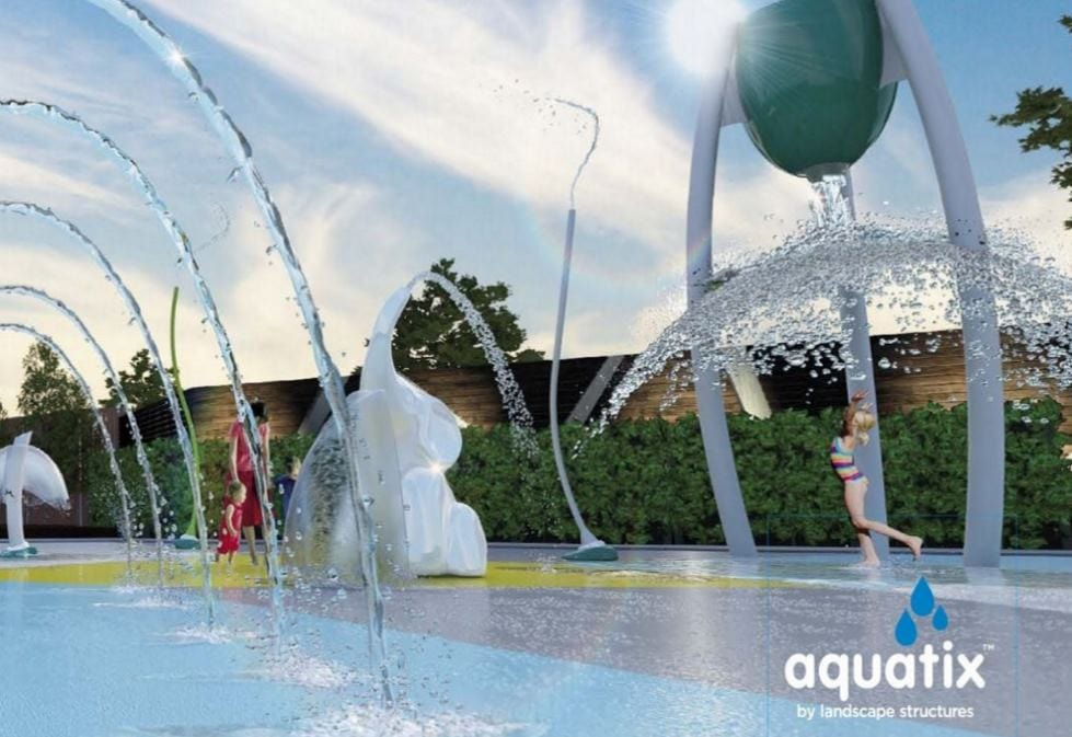 Aquatix Catalog Photo