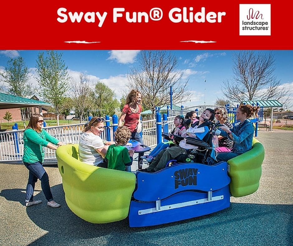 Sway-Fun Glider