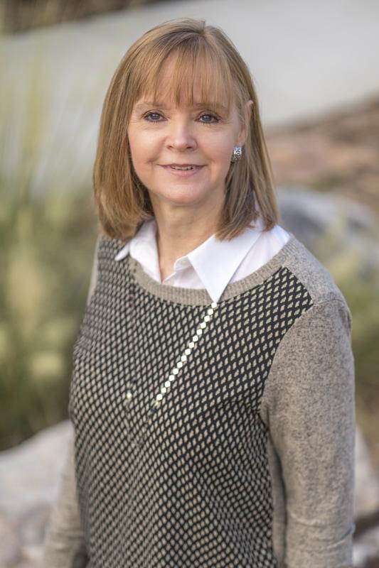 Executive Administrator, Dawne Klatt image