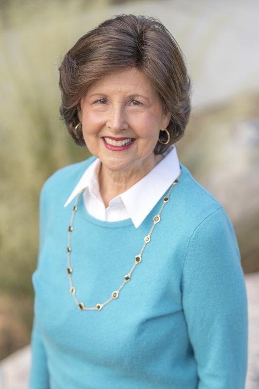 Suzi McDuffee, chairman image
