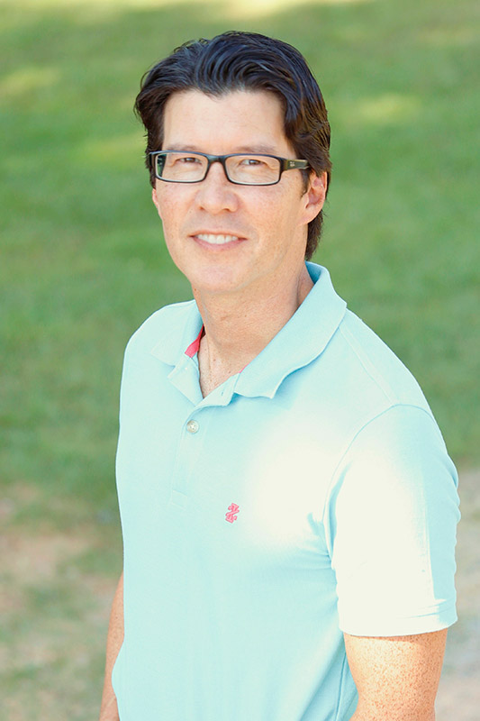 Chris Yang, regional sales consultant image