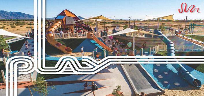 large playground set image